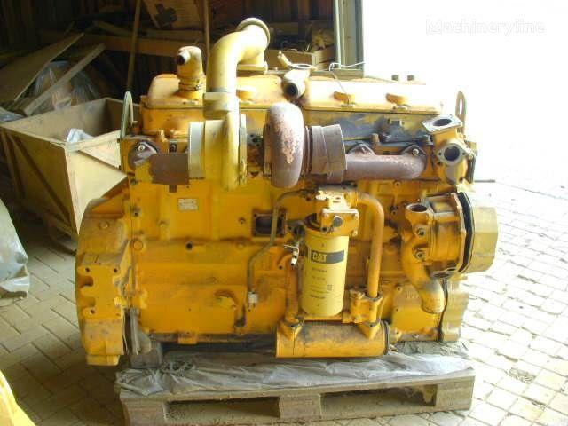 motore per escavatore CATERPILLAR Volvo Komatsu Hitachi Deutz Perkins Motor / engine