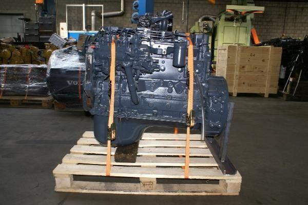 motore per altre macchine edili CUMMINS 6 BTA 5.9