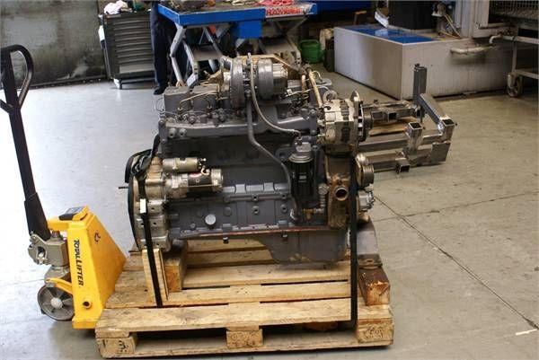 motore per altre macchine edili CUMMINS 6BT