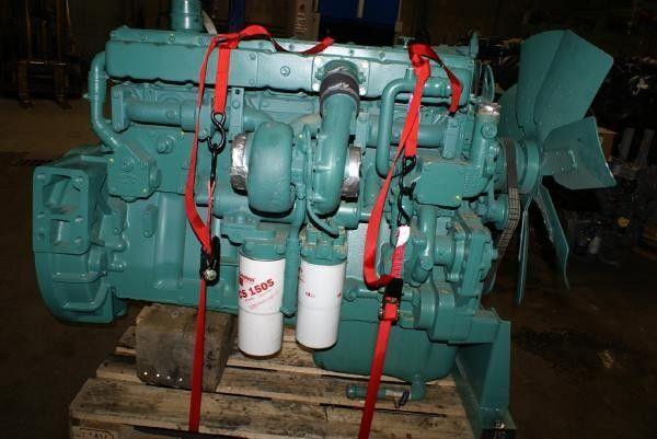 motore per escavatore CUMMINS LTA 10