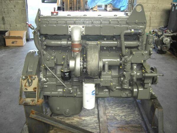 motore per altre macchine edili CUMMINS M11