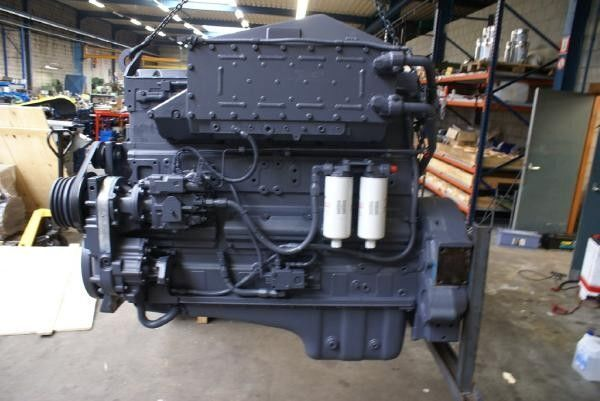 motore per altre macchine edili CUMMINS N14