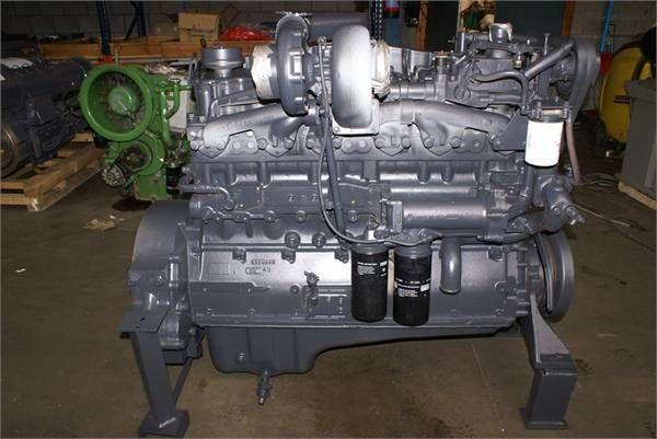 motore per altre macchine edili CUMMINS NTA855