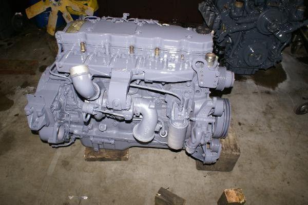 motore per altre macchine edili CUMMINS QSB 5.9