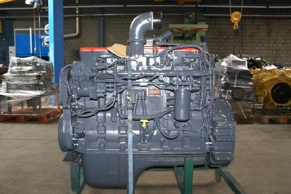 motore per altre macchine edili CUMMINS QSL 9