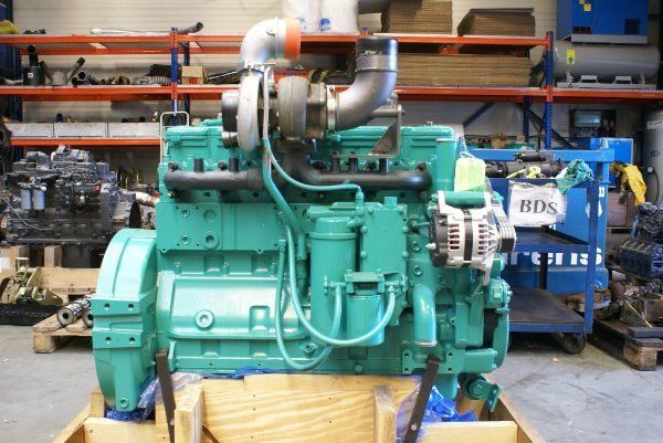 motore per altre macchine edili CUMMINS QSL9 nuovo