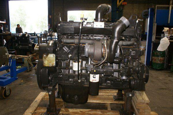 motore per altre macchine edili CUMMINS QSM11 nuovo