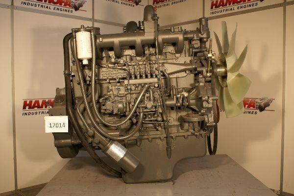motore per autobus DAEWOO DE12T nuovo