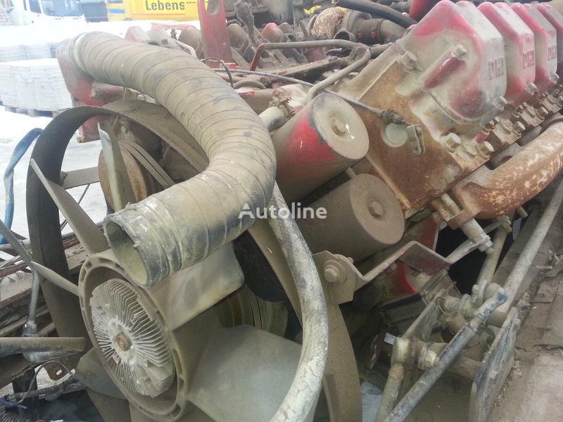 motore  Doosan DV15T per camion DAEWOO ULTRA NOVUS