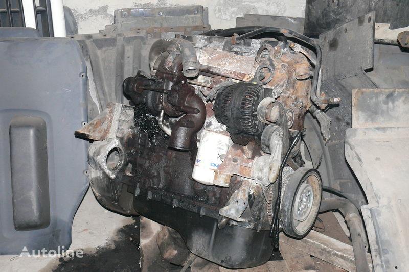 motore  LF-45 per trattore stradale DAF
