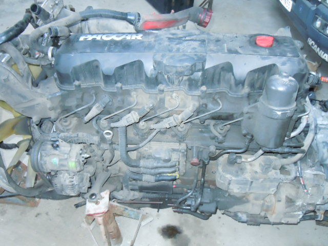 motore  DAF 105 460 MX340S1 per trattore stradale DAF 105 460