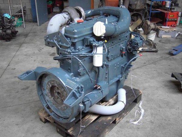 motore per altre macchine edili DAF 1160