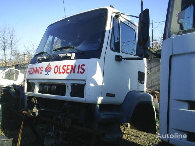 motore  Cummins per camion DAF 55 210