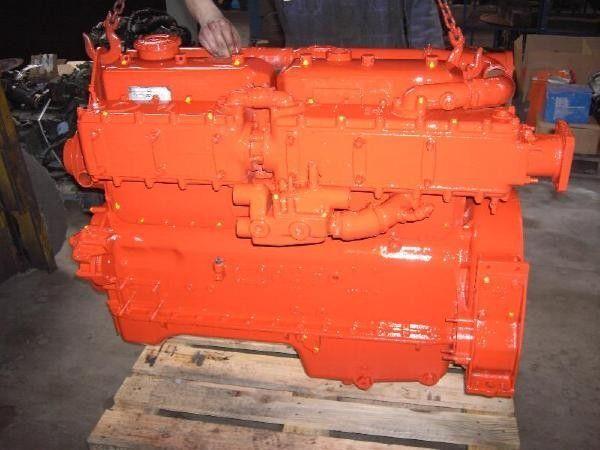 motore per altre macchine edili DAF 825 MARINE