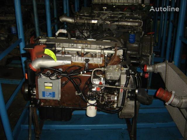 motore per camion DAF CUMMINS SC-9886