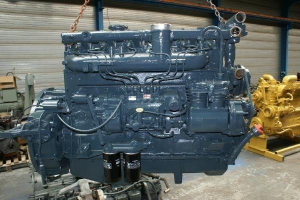 motore per altre macchine edili DAF DH 825