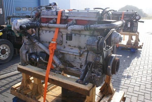 motore per altre macchine edili DAF DKT 1160 M