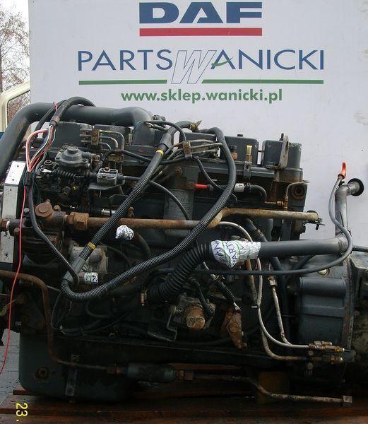 motore  DAF FA 45 COMPLETE per trattore stradale DAF F 45