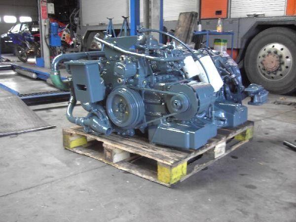 motore per camion DAF GS200 M