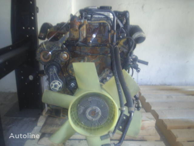 motore  DAF per camion DAF LF 45-150