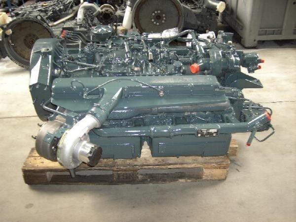 motore per trattore stradale DAF LT 210