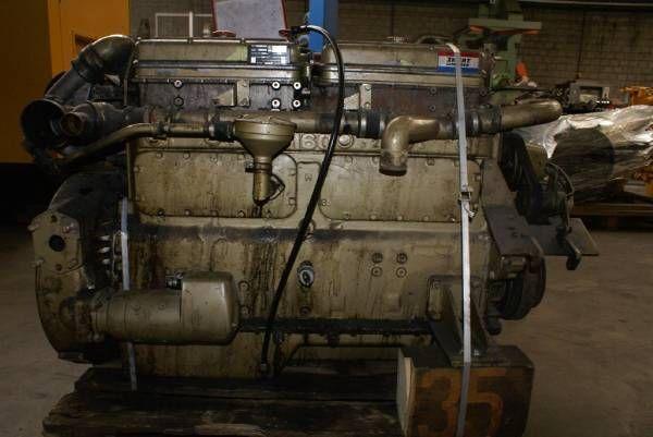 motore per altre macchine edili DAF MARINE ENGINES