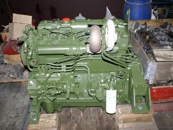 motore per altre macchine edili DAF NS 133 L