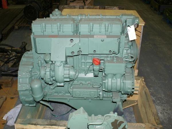 motore per altre macchine edili DAF PE 183 C1