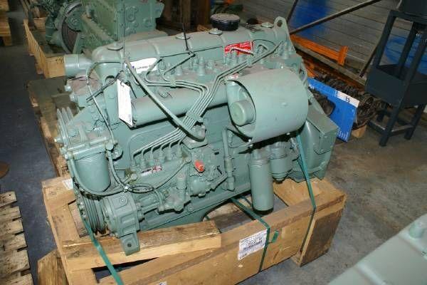 motore per altre macchine edili DAF RECONDITIONED ENGINES