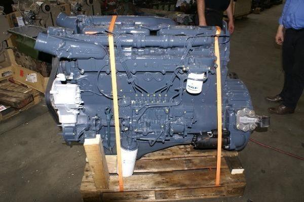 motore per altre macchine edili DAF WS 268 L