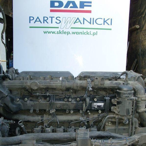 motore per trattore stradale DAF XF 95