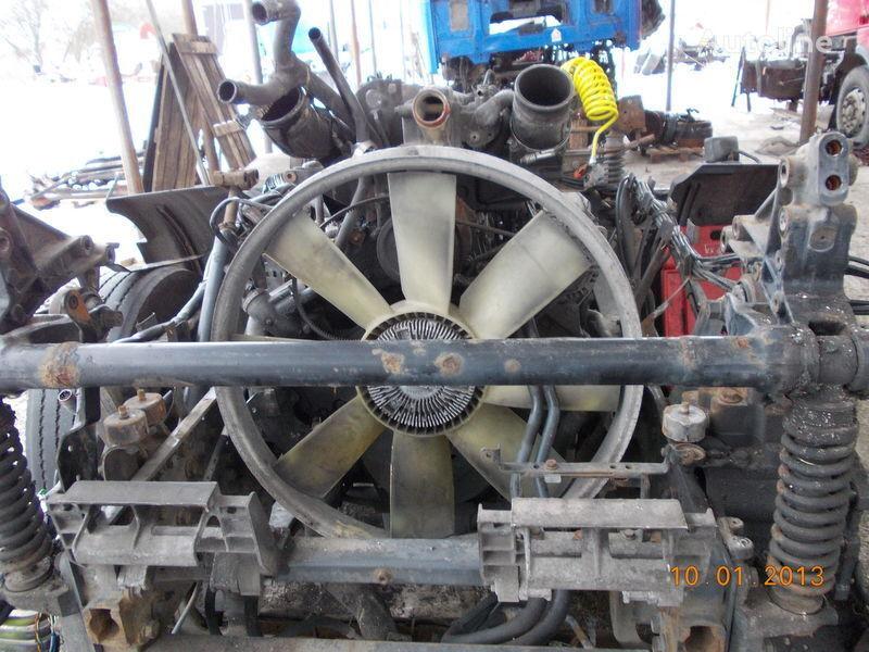 motore  DAF XE315C per trattore stradale DAF XF   CF