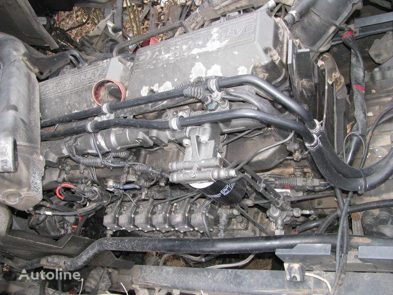 motore  380-430 per trattore stradale DAF XF,CF