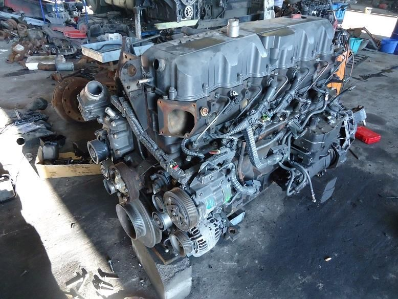 motore per camion DAF XF105