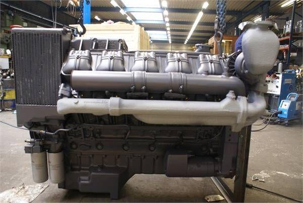 motore per escavatore DEUTZ BF10L513