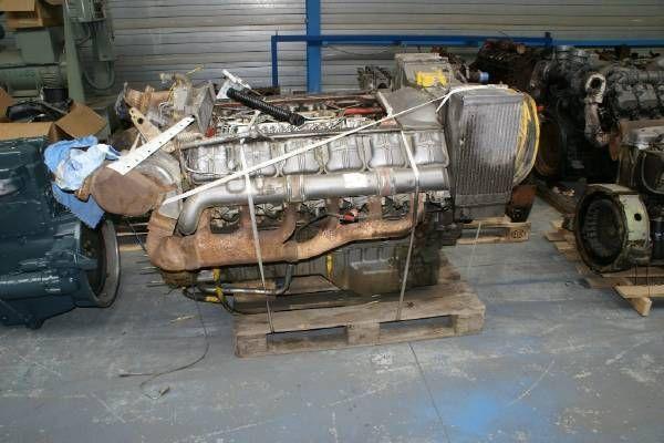 motore per altre macchine edili DEUTZ BF12L413F