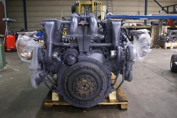 motore per altre macchine edili DEUTZ BF12M716