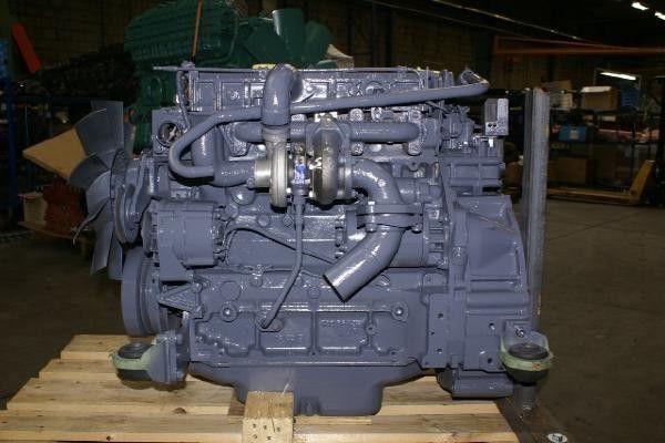 motore per altre macchine edili DEUTZ BF4M1012