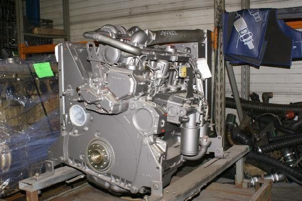 motore per altre macchine edili DEUTZ BF4M1012C