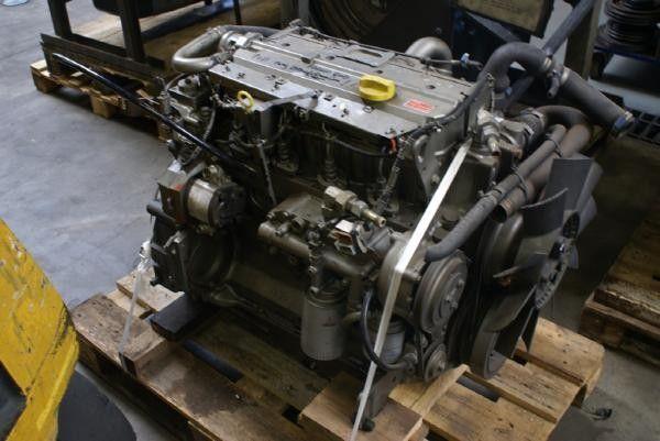 motore per altre macchine edili DEUTZ BF4M1012EC