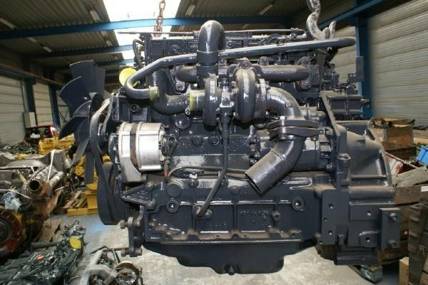 motore per altre macchine edili DEUTZ BF4M1013E
