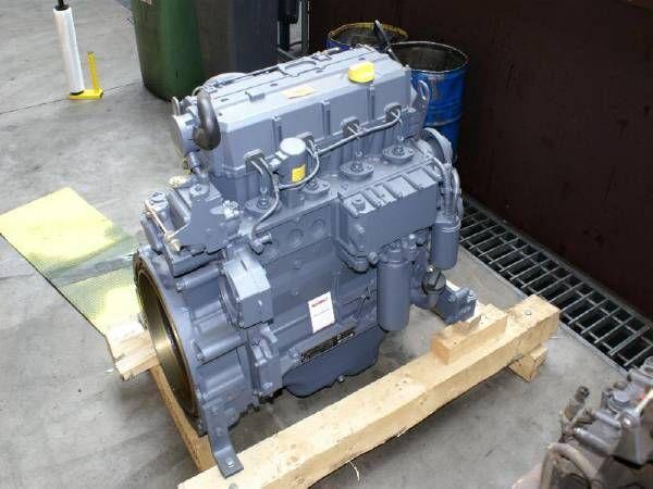 motore per altre macchine edili DEUTZ BF4M1013EC