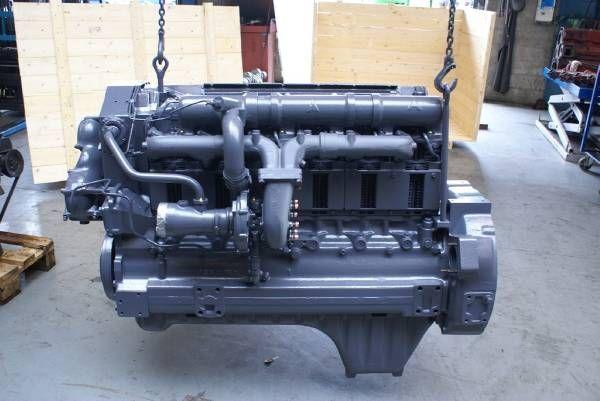 motore per altre macchine edili DEUTZ BF6L513R