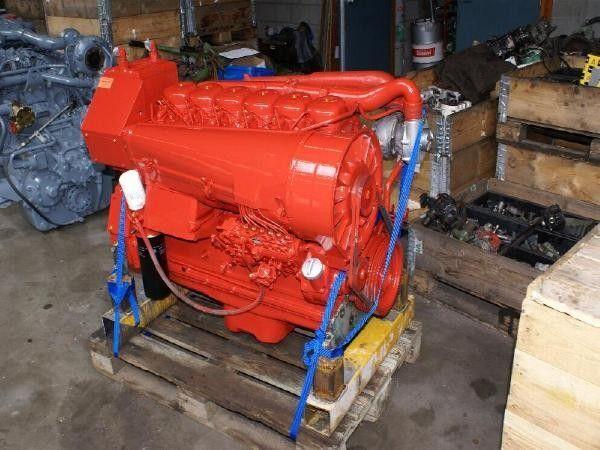 motore per altre macchine edili DEUTZ BF6L913