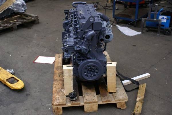 motore per altre macchine agricole DEUTZ BF6M1012E