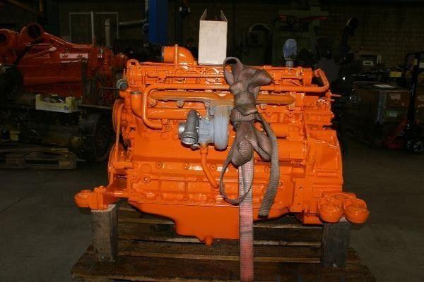 motore per pala gommata DEUTZ BF6M1012EC