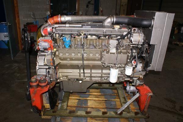 motore per altre macchine edili DEUTZ BF6M1013C