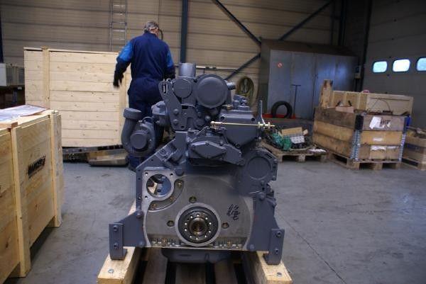 motore per altre macchine edili DEUTZ BF6M1013FC