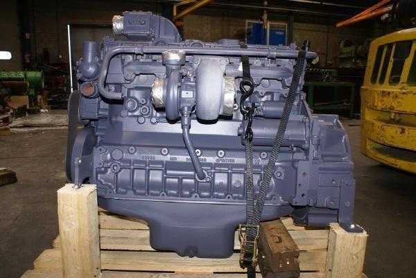 motore per autobus DEUTZ BF6M2012