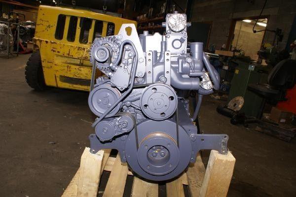 motore per rullo DEUTZ BF6M2012C